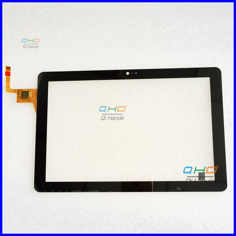 For 10.1'' inch 101635N-Q-01 T101635-01A-GTN Capacitive touch panel Digitizer Glass Sensor Replacement Touch Screen Panel PC replacement lcd digitizer capacitive touch screen for lg vs980 f320 d801 d803 black