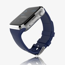GD19 2016 Smartwatch Bluetooth Reloj Inteligente GD 19 Android Wear para Android Teléfono wach Con Tarjeta SIM Cámara Reloj VS GT08