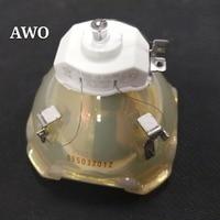 100% Original Projektor Lampe Für Panasonic PT EX12K  PT EX16K Projektor (1 stücke)-in Projektorlampen aus Verbraucherelektronik bei