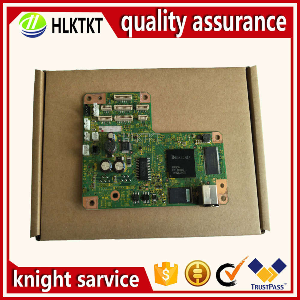 FORMATTER PCA ASSY Formatter Board logic Main Board MainBoard mother board for Epson L800 L801 R290 R330 A50 T50 P50 original mainboard main board for epson l800 l801 r280 r285 r290 r330 a50 t50 t60 p50 printer formatter board
