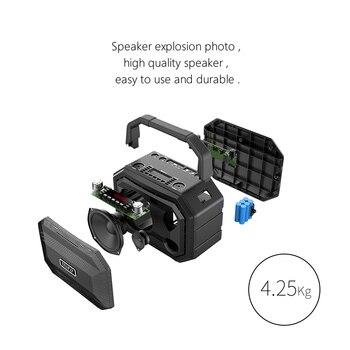 Bluetooth колонка Mifa M520