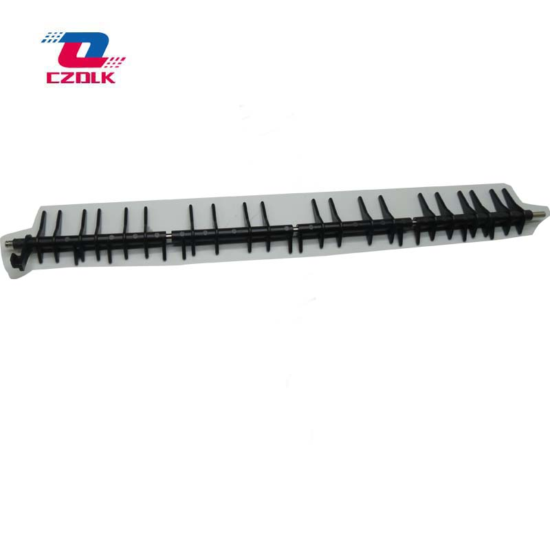 3 pçs x novo compatível D105-4583 (d1054583) reverso portão pawl para ricoh mpc2030 2050 2530 2550