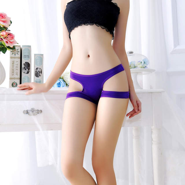 0aa1adc1c03 Online Shop Hot Sale Women Thongs Strings Low Waist Fashion Hole G Strings  Sexy Panties Seamless Backless Lingerie Female Underwear Thong