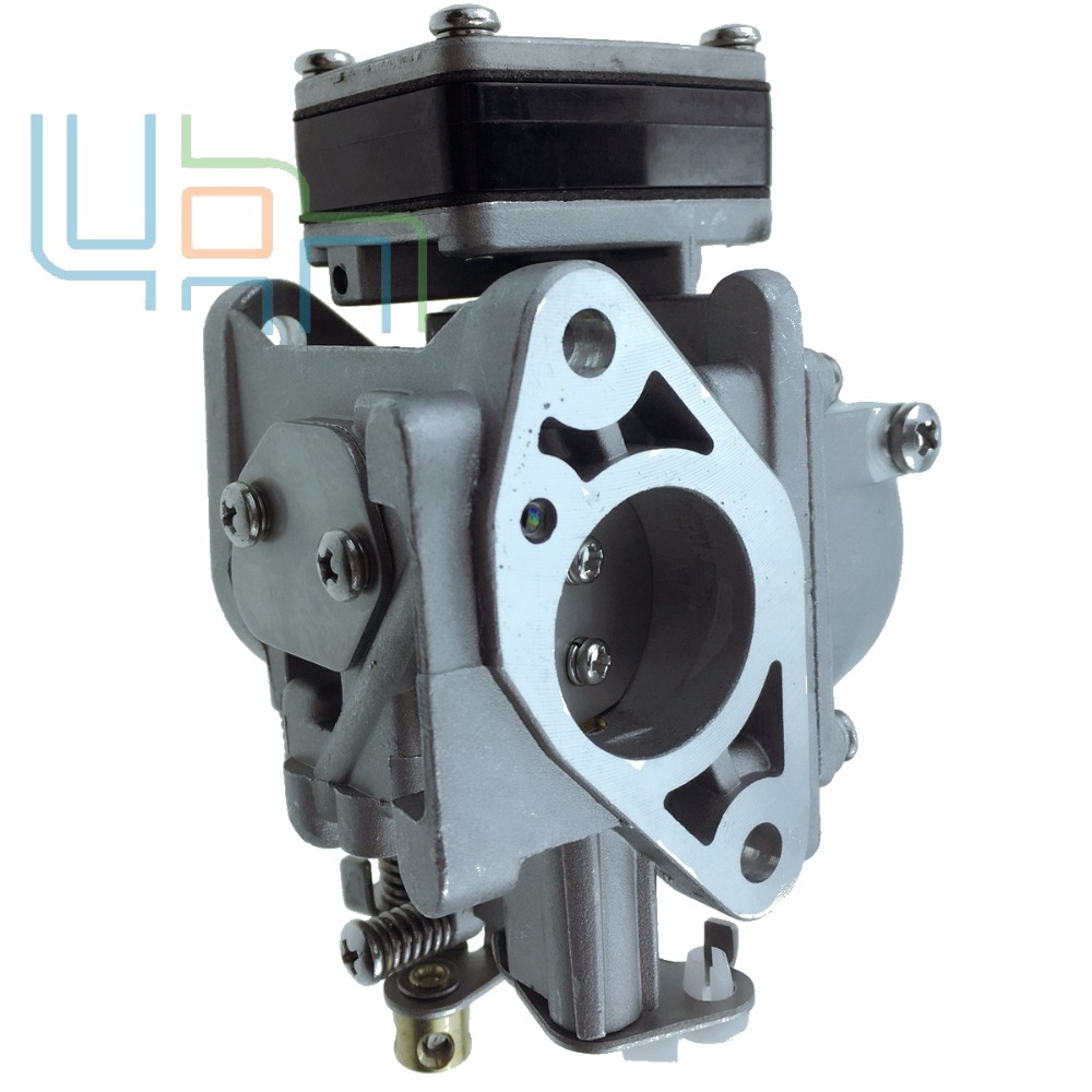 New Carburetor Assy for Tohatsu Nissan Outboard 5HP 36903 2002M 369 03200 2