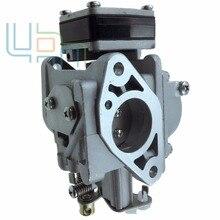 цена на New Carburetor Assy for Tohatsu Nissan Outboard 5HP 36903-2002M 369-03200-2