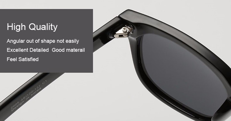 Vintage Brand Designer Sunglass Men Retro Mirror Sunglasses Male Sun Glasses For Men Classic UV400 Driving Outdoor Sunglass 2017 (5)