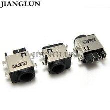 JIANGLUN 5X New DC Power Jack Connector Socket Plug For Samsung RC710 RC720 RF510 RF511 RF512 RF710 RV718 E3520
