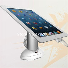 10pcs/lot cell phone display stand China mobile phone anti theft alarm display