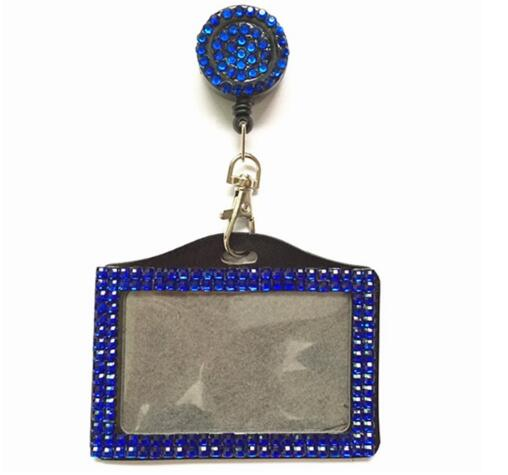 1pclot new arrival rhinestone crystal colorful id business name travel cute passport cover women men pu passport bag leather ticket holder fashion passports case credit colourmoves