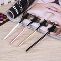 Portable Makeup Comb Eyelash Extension Lash Eyebrow Cosmetic Soft Brush Gift