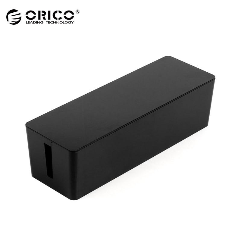 ORICO PB3218 Kabelmanagement Steckdose Boxen Für Steckdosenleiste ...