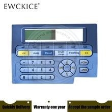 Новинка, мембранная клавиатура переключателя E207750 EXTER K10m HMI PLC