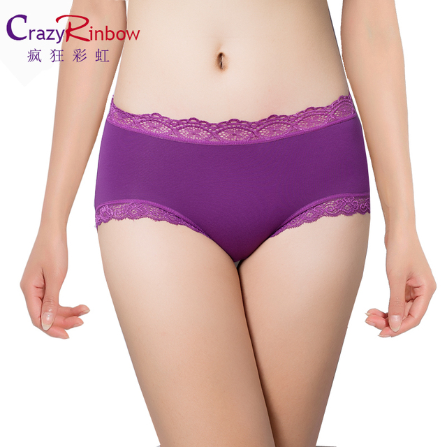 Women multi-colors quality panties
