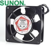 New Cabinet Cooling Fan DP200A P N 2123XSL 220V Axial Fans 120 120 38mm