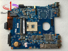For SONY MBX-269 Laptop Motherboard MBX 269 DA0HK5MB6F0 Motherboards Fully Tested