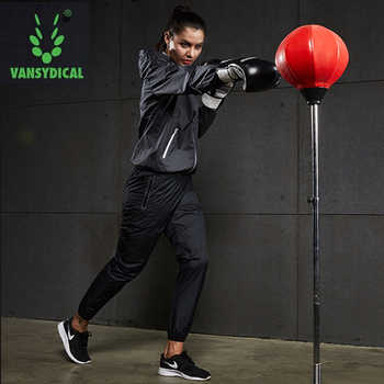 Fast Sweating Sports Suits Mens Gym Running Jackets Pants Set Lose Weight Slimming Workout Jogging Fitness Clothing 2pcs