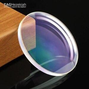 Image 3 - 1,56 asphärische photochromism brillenglas hochwertige lesebrille linsen grau/braun