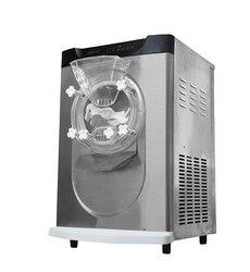 16-20L/h pulpit ze stali nierdzewnej maszyna do lodów świderków maszyna do lodów domowych na sprzedaż