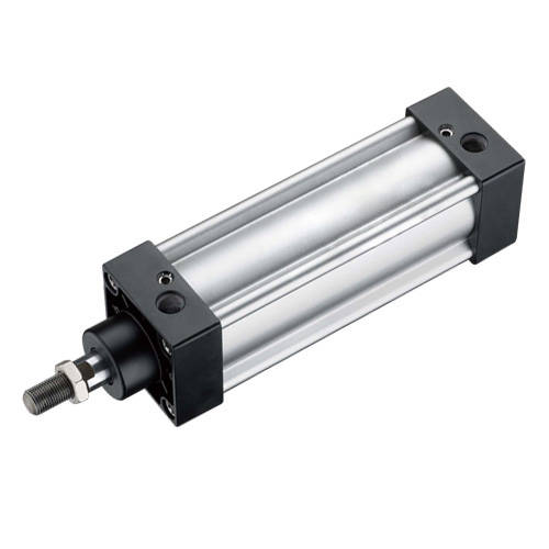 bore 40mm *100mm stroke SI Series ISO6431 Standard Cylinder pneumatic cylinder,air cylinder si series iso6431standard cylinder si160 200 port 3 4 bore 160mm adjustable cylinder