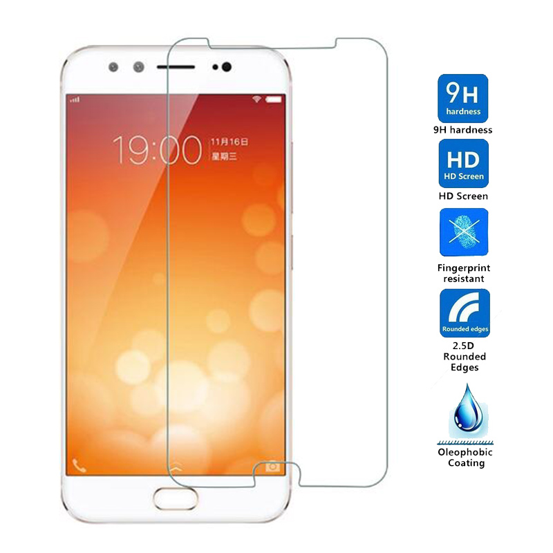 top 8 most popular tempered glass vivo y31 brands and get