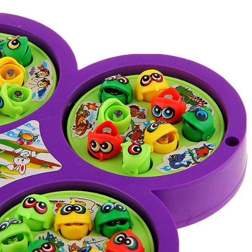 Plateau-Fishing-Game-Fish-on-Line-Magnetic-Educational-Toy-for-Kids-Baby-4