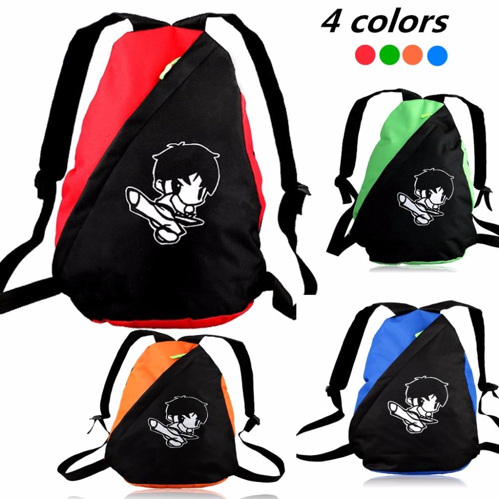 Новое поступление Дети тхэквондо спарринг Шестерни сумка Каратэ Тхэквондо мешок ребенок рюкзак