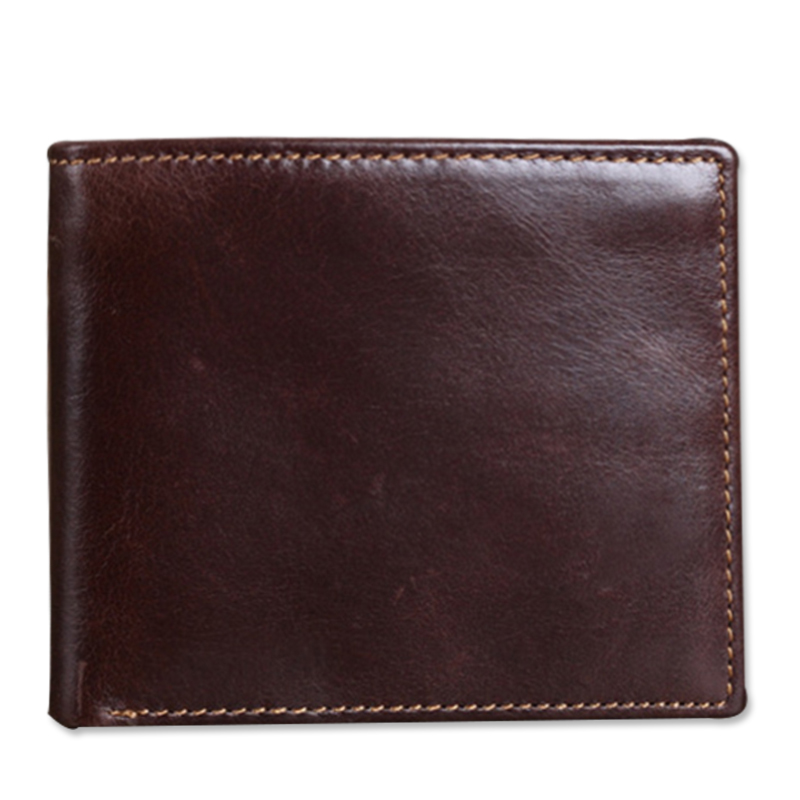 Men Wallet Cowhide Genuine Leather Purse Money Clutch Short Coin Holder Credit Card Holder Clip Photo 2017 Male Slim Wallets bwimana aembe reintegration of ex child soldiers for a peace process