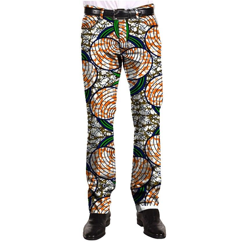 Αφρικανική στυλ άνδρες Dashiki παντελόνι - Ανδρικός ρουχισμός - Φωτογραφία 2