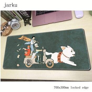 Alfombrilla para escritorio de Gintama (700x300X2) Gintama