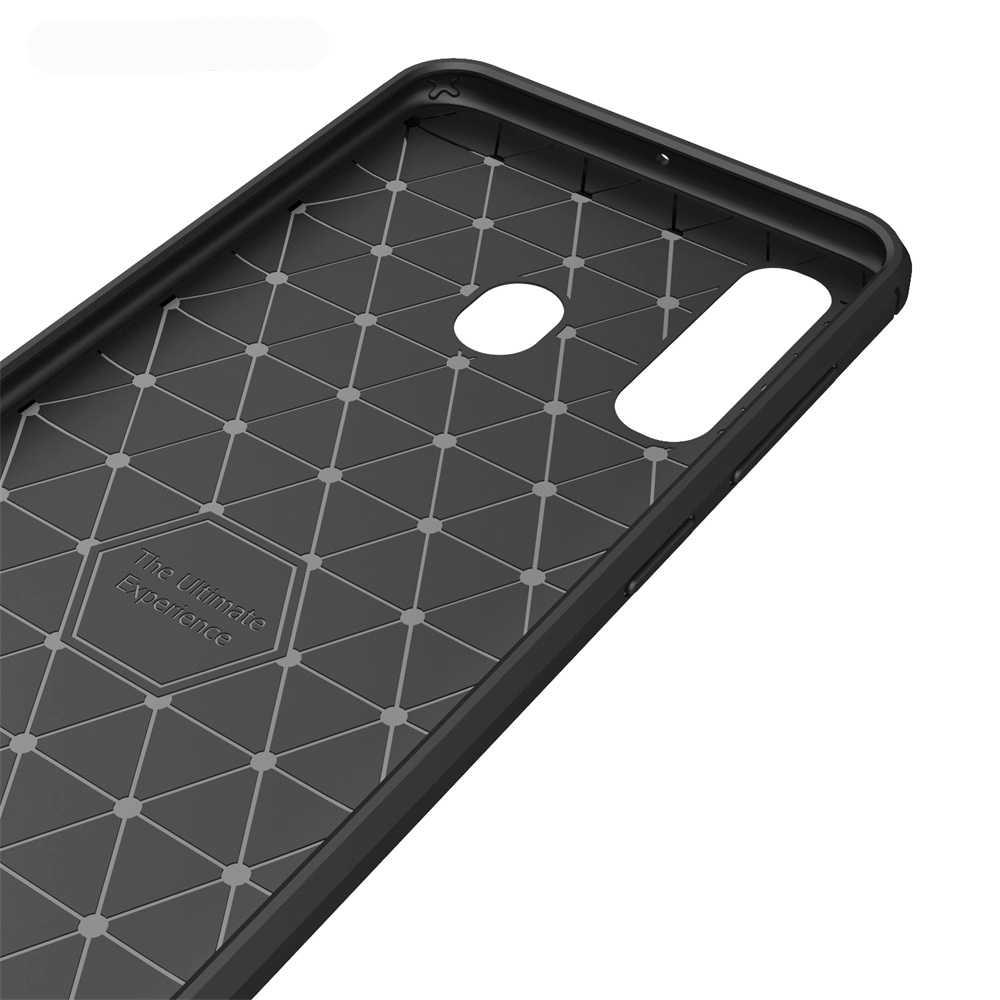 Silicone Case For Samsung Galalxy A30 A50 A10 A20 A40 A60 A70 M10 M20 M30 A20E A40S S10 Plus S10E A2 Core A8S Phone Case Cover