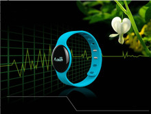2016 New Bluetooth Bracelet with Vibration & Caller ID Smart Bracelet Health Sleep Monitoring