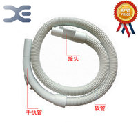 High Quality For Electrolux Vacuum Cleaner Accessories Hose ZC1120B 1120Y ZW1100 210 Vacuum Ttube