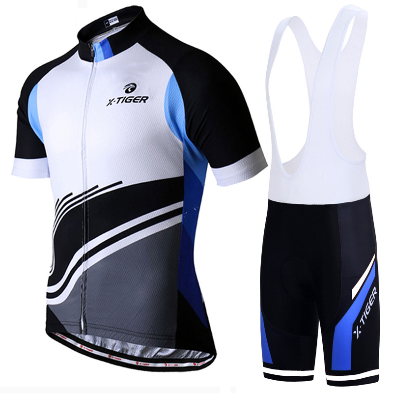 2019 New Men Cycling Jersey Set Summer MTB Bicycle Clothing Maillot Ropa Ciclismo 100% Polyester Racing Bike Clothes Cycling Set2019 New Men Cycling Jersey Set Summer MTB Bicycle Clothing Maillot Ropa Ciclismo 100% Polyester Racing Bike Clothes Cycling Set