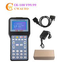 Blue CK 100 V46.02 Key Programmer with 1024 Tokens CK100 46.02 Support G Chip The SBB New Generation