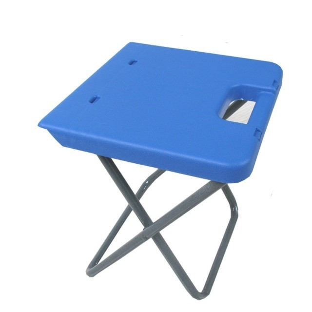 Attirant Folding Fishing Chair Metal And Plastic Folding Stools Outdoor Portable Small  Stool Fishing Stool Free Shipping In Fishing Chairs From Sports ...
