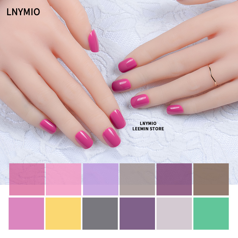 false nail, nail sticker , high-quality colorful style, short one suitable for daily use