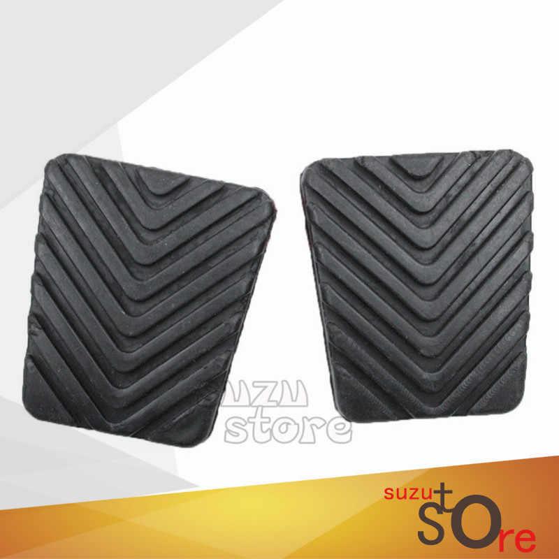 Rem Kopling Pedal Karet Penutup Pad 32825-36000/3282536000 untuk Hyundai IX35 Bisa Sonata Santa Fe H100 & KIA RIO Optima