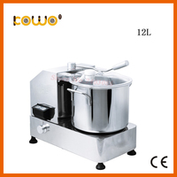 ce 304 stainless steel electric vegetable chopper potato vegetable cutter multifunctional meat chopping machine food processors