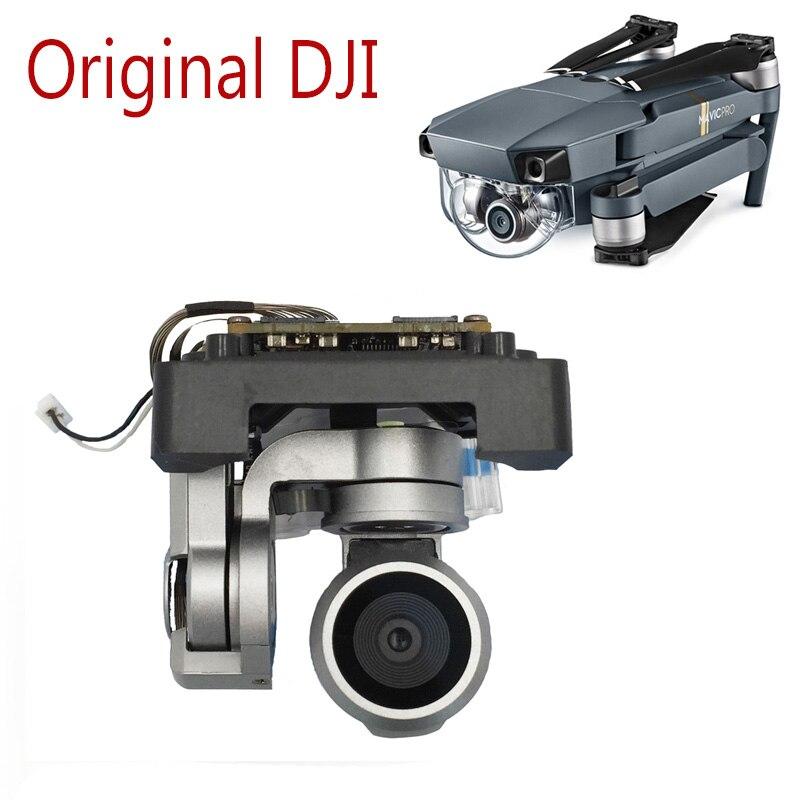 Hot DJI Mavic Pro platinum Gimbal Camera FPV 4K HD camera for dji mavic pro combo