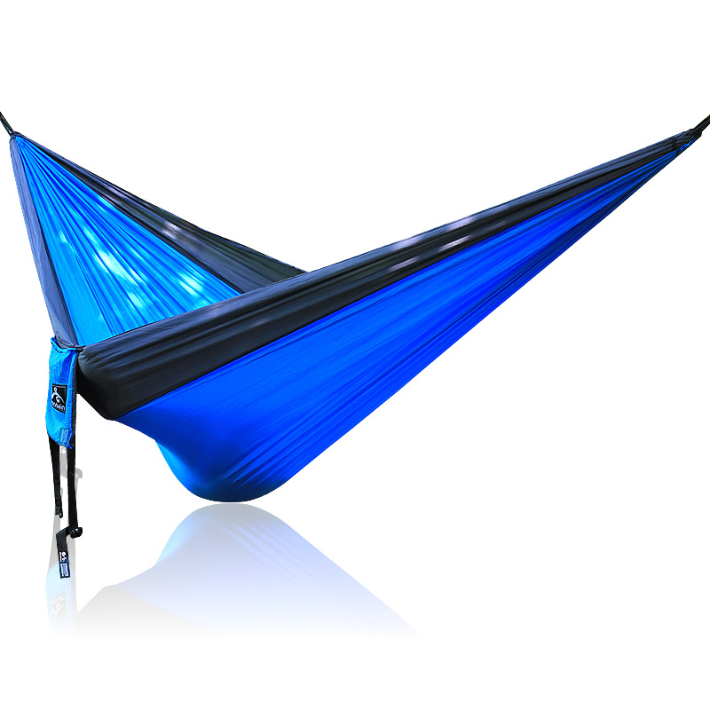 328 Promotion Folding Hammock Parachute