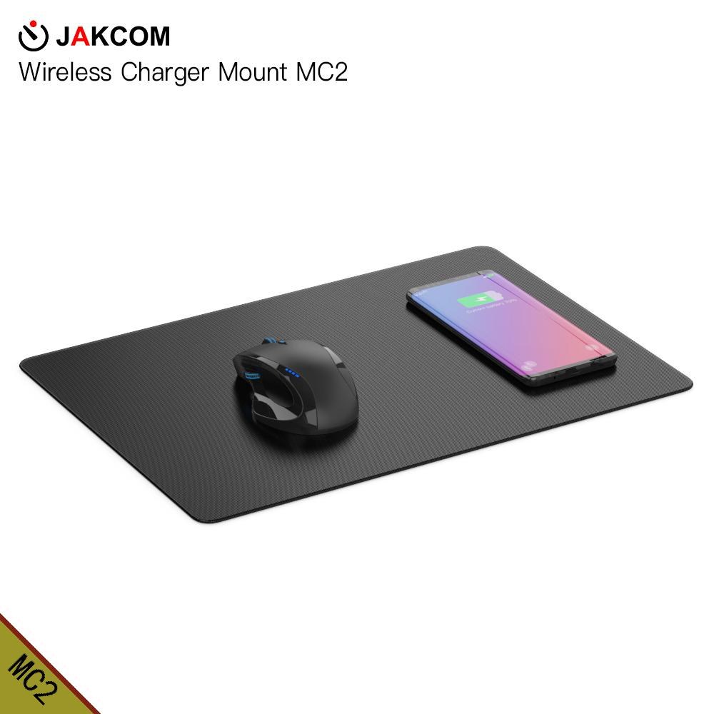 Accessories & Parts Aspiring Jakcom Mc2 Wireless Mouse Pad Charger Hot Sale In Chargers As Partidor De Bateria 3s 40a Chargeur Pile To Have A Unique National Style Chargers