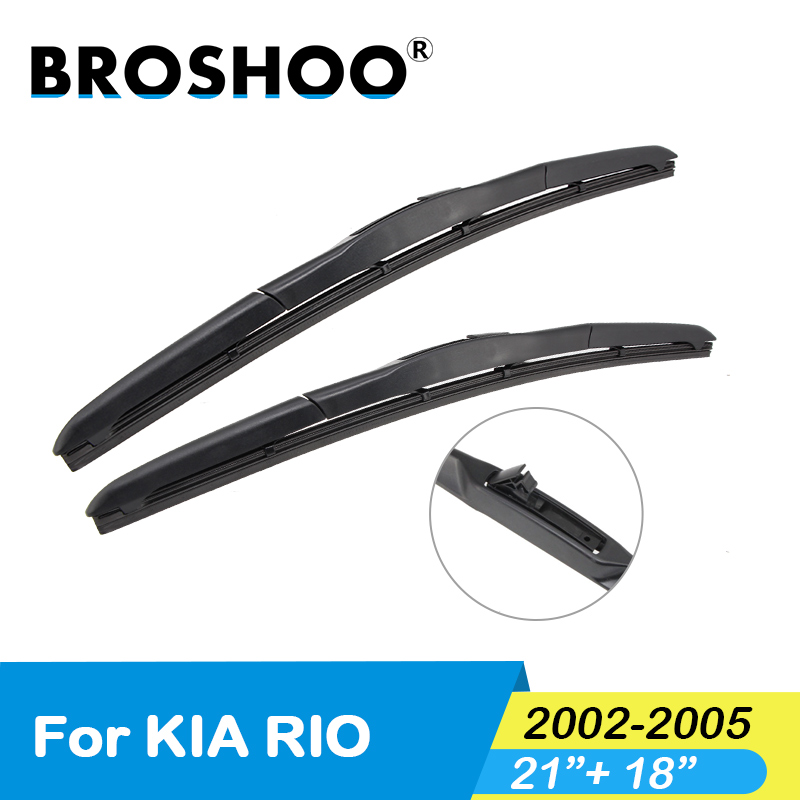 F10 Windscreen Wiper Blade Kit 5 Series Saloon 2010 Onwards