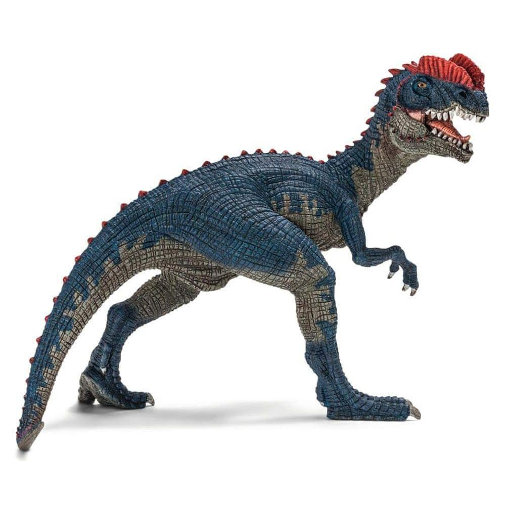 4inch 14567 Jurassic Park Dilophosaurus <font><b>Dinosaur</b></font> <font><b>Toys</b></font> Model Double Crested Lizard PVC Action Figure <font><b>toy</b></font> for kids gift image