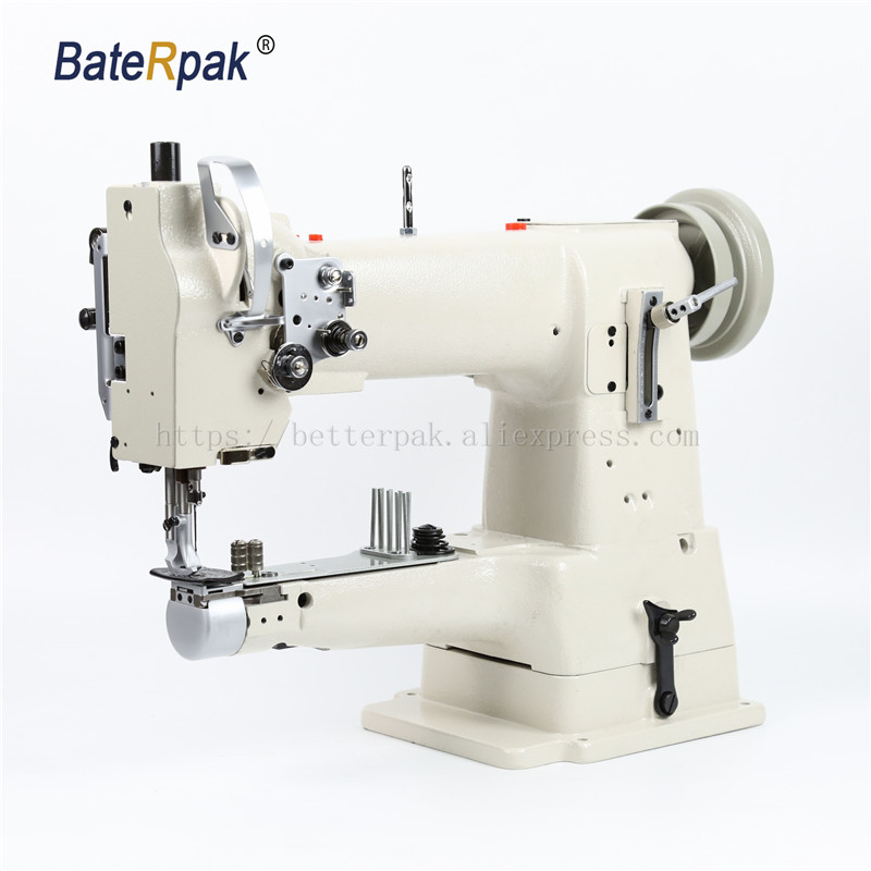 BateRpak SM 335A 335L Industry sewing machine high machine no table no motor only sell for