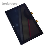 Kodaraeeo 10 6 For Microsoft Surface RT 2 RT2 1572 LCD Display Assembly With LCD Display
