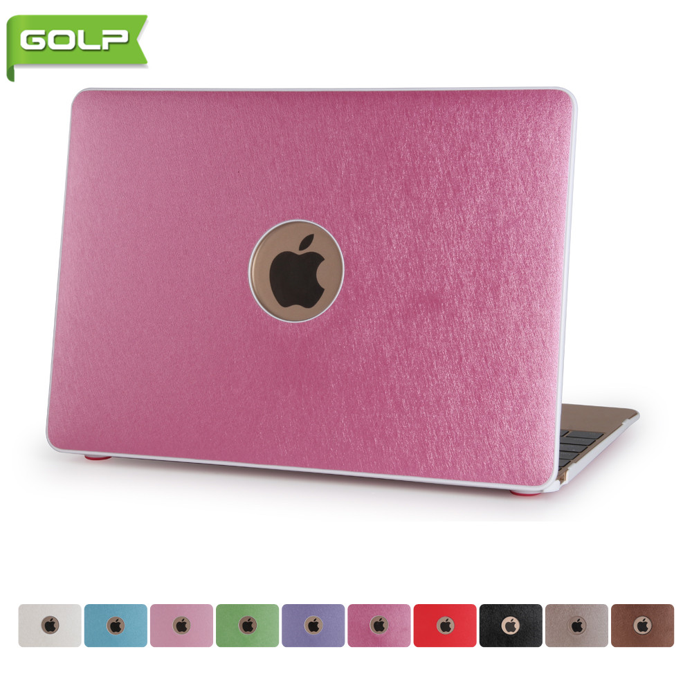 Cover & Case for MacBook 12