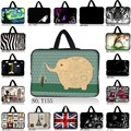 """Stylish 10 12 13 13.3 15 15.6 17 14"""" Laptop Sleeve Case Tablet Pouch Bag Computer Cover For HP ASUS Apple Samsung Lenovo Laptop"""
