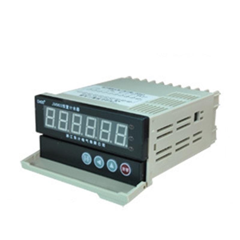 JM96S 6 digit counters Digital reversible preset counter electron counter meter counter  цены