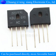 SEP KBU610 rectifier bridge Professional Electronic Component Parts
