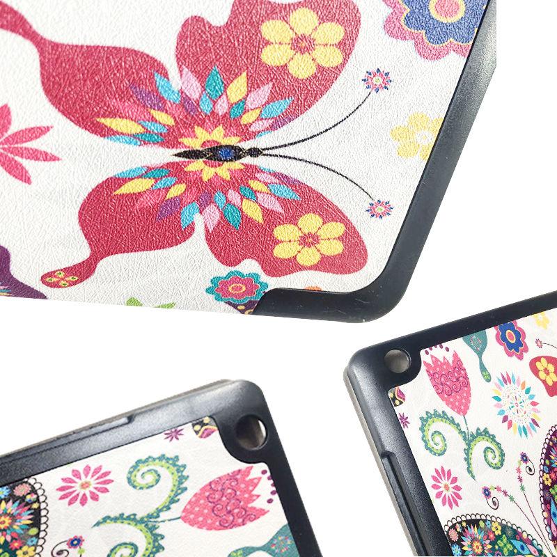 Lenovo Tab 2 A8-50F A8-50LC Dəri örtük üçün YNMIWEI Tab3 8 - Planşet aksesuarları - Fotoqrafiya 4